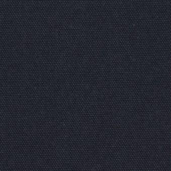 コットン×無地(ネイビー)×キャンバス サムネイル1