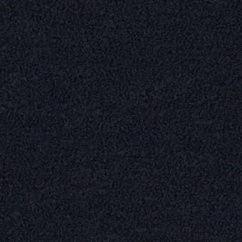ウール&アクリル混×無地(ダークネイビー)×ファンシーニット サムネイル1
