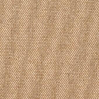 ウール&ポリエステル混×無地(キナリ&ベージュ)×ツイードストレッチ_全5色