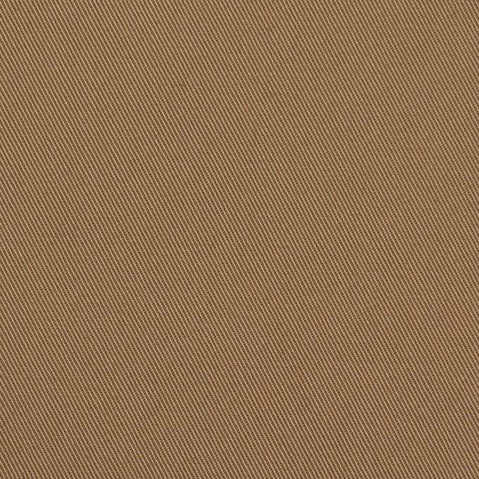 コットン×無地(シナモン)×チノクロス_全7色 イメージ1