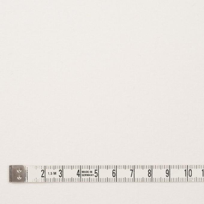 コットン×無地(オフホワイト)×フランネル_全8色 イメージ4