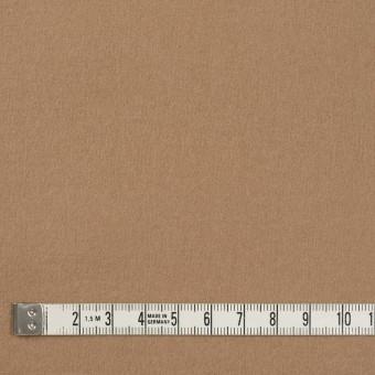 コットン×無地(オークルベージュ)×フランネル_全8色 サムネイル4