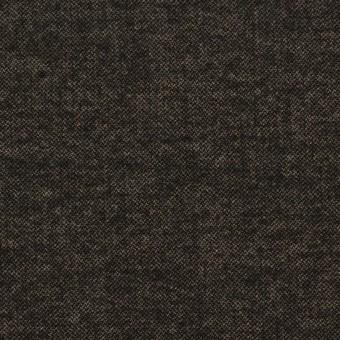 ポリエステル&レーヨン混×無地(アッシュブラウン)×かわり織