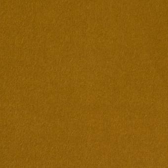 コットン×無地(アンティークゴールド)×フランネル_全6色