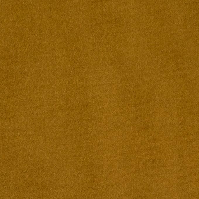 コットン×無地(アンティークゴールド)×フランネル_全6色 イメージ1