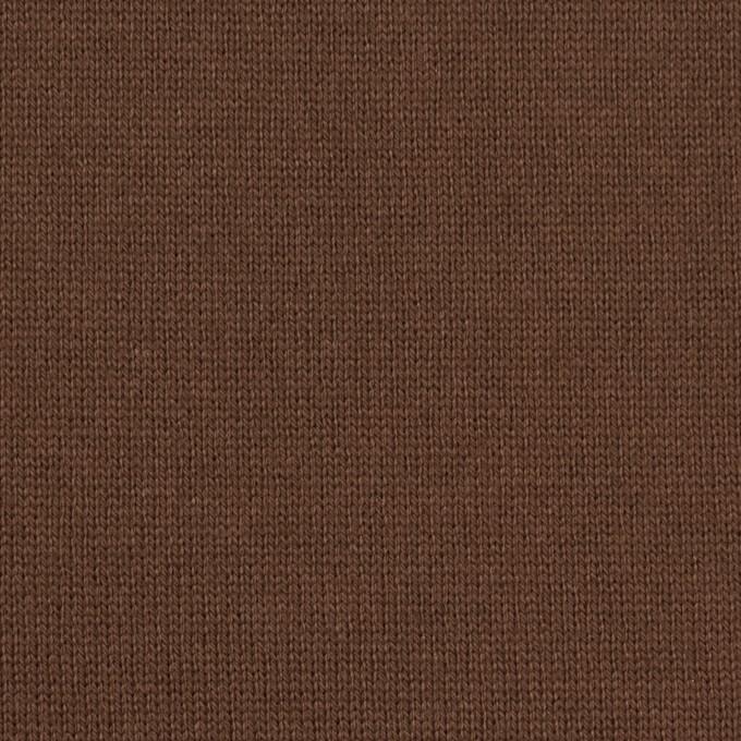 コットン×無地(オータムリーフ)×天竺ニット_全6色 イメージ1