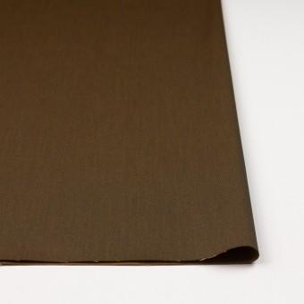 コットン&ポリエステル×無地(カーキグリーン&アプリコット)×シャンブレーチノクロス_全5色 サムネイル3