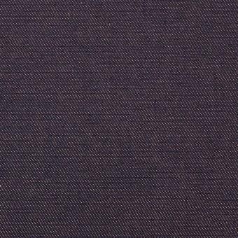 コットン&ポリエステル×無地(ネイビー&ベビーピンク)×シャンブレーチノクロス_全5色