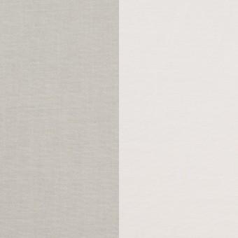 コットン&ポリウレタン×無地(ライトグレー&オフホワイト)×ブロードストレッチ(ボンディング)_全4色 サムネイル1