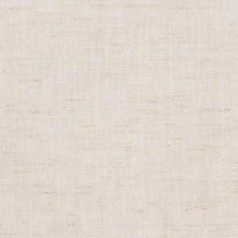 コットン&テンセル混×無地(キナリ)×薄ダンガリー_全4色 サムネイル1