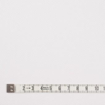 コットン×無地(ホワイト)×ジャガード サムネイル4