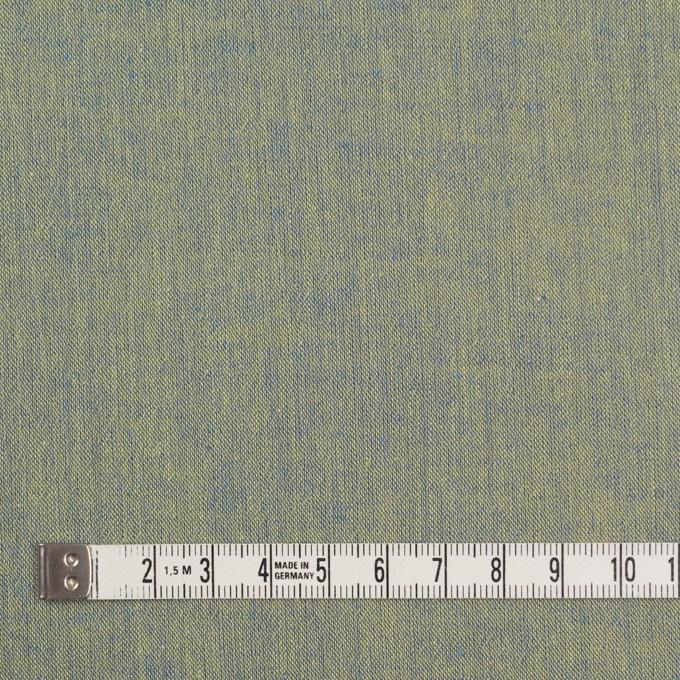コットン&レーヨン×無地(エメラルド)×シャンブレーガーゼワッシャー_全2色 イメージ4