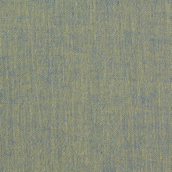 コットン&レーヨン×無地(エメラルド)×シャンブレーガーゼワッシャー_全2色 イメージ1