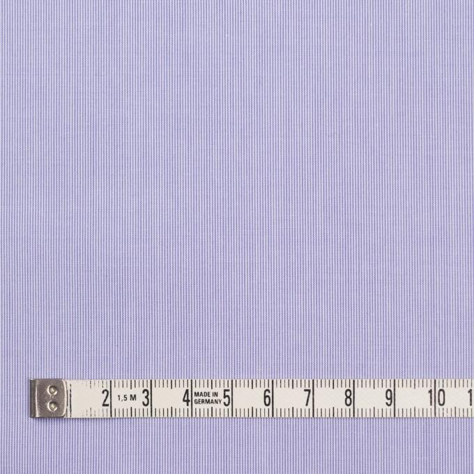 コットン×ストライプ(ラベンダー)×ローン_全2色 イメージ4