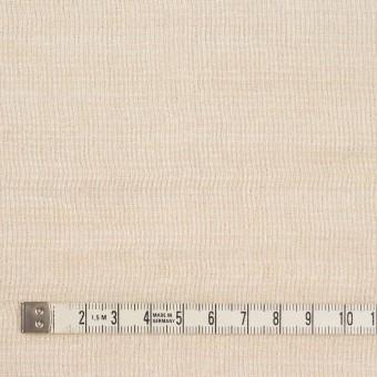 コットン×無地(キナリ)×ガーゼ&ジャガード_全3色 サムネイル4