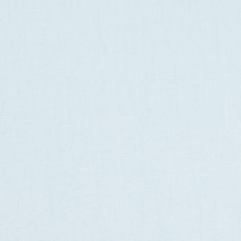 コットン×無地(シャーベットブルー)×キャンブリックワッシャー_全5色