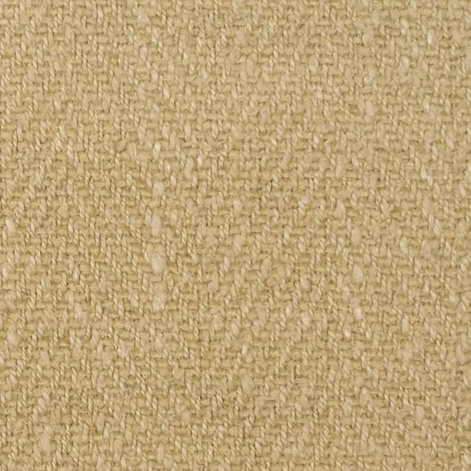 シルク×無地(ストロー)×かわり織_全2色_イタリア製 イメージ1