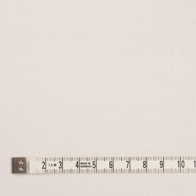 コットン×無地(アイボリー)×Wローン_全4色 イメージ4