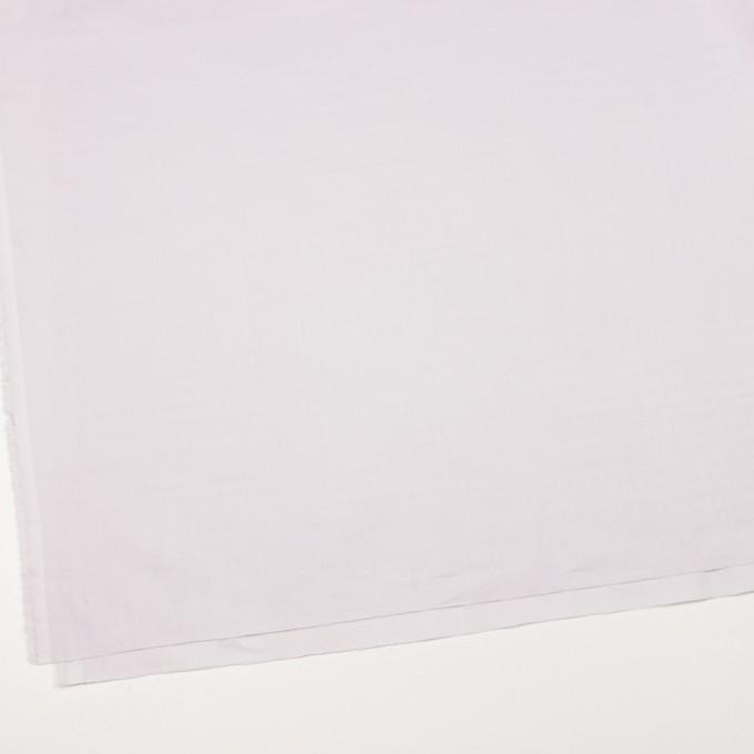 コットン×無地(ラベンダーミスト)×Wローン_全4色 イメージ2