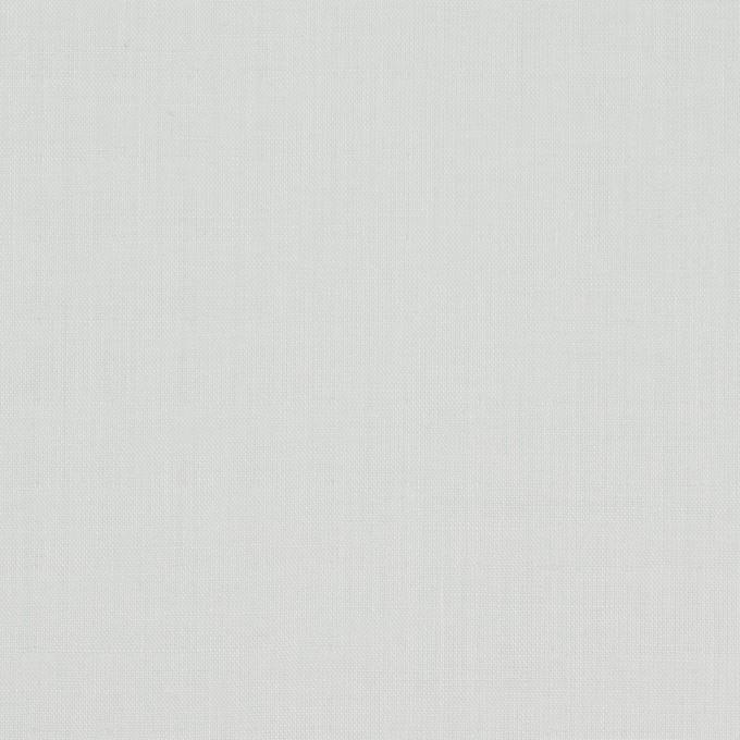 コットン×無地(オパールグリーン)×Wローン_全4色 イメージ1