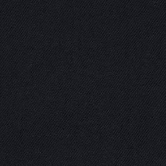 ナイロン&ポリウレタン×無地(ブラック)×サージストレッチ