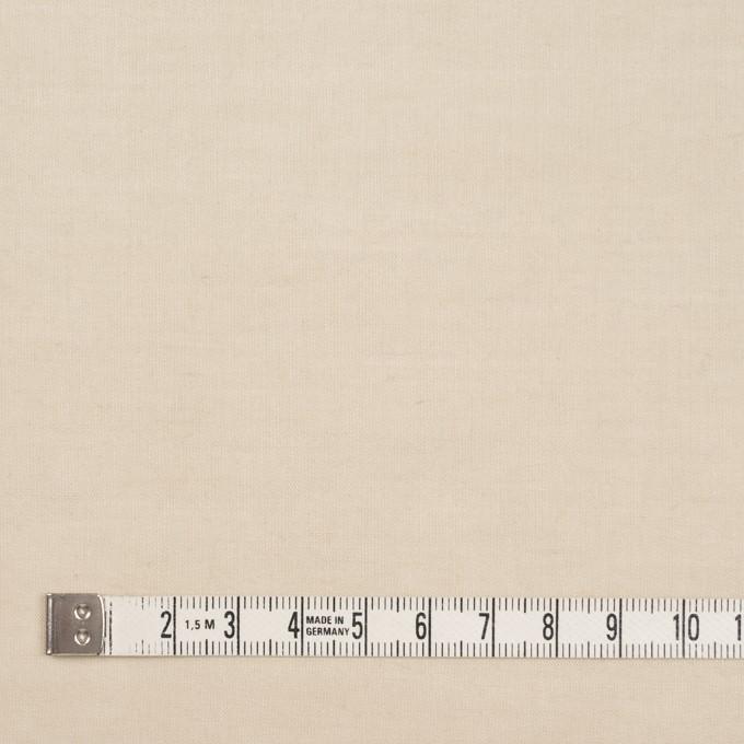 コットン&リネン×無地(アイボリー)×ローン_全4色 イメージ4