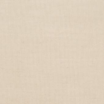 コットン&リネン×無地(アイボリー)×ローン_全4色 サムネイル1