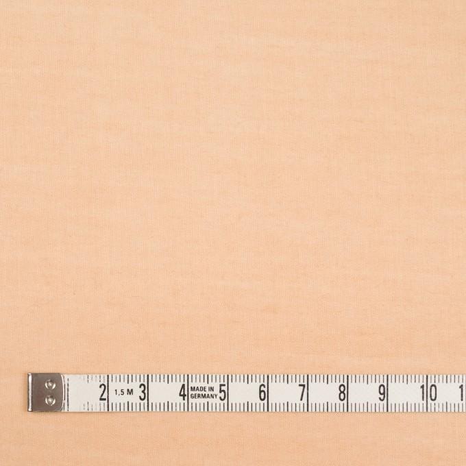 コットン&リネン×無地(ネープルスイエローレッド)×ローン_全4色 イメージ4