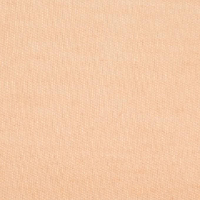 コットン&リネン×無地(ネープルスイエローレッド)×ローン_全4色 イメージ1
