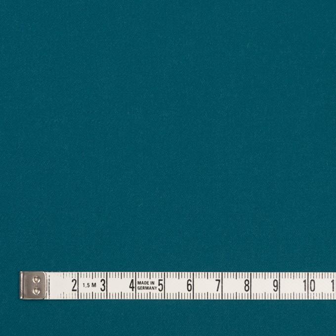 コットン×無地(アカプルコグリーン)×サテン_全4色 イメージ4