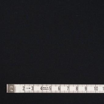 コットン×無地(ブラック)×サテン_全4色 サムネイル4