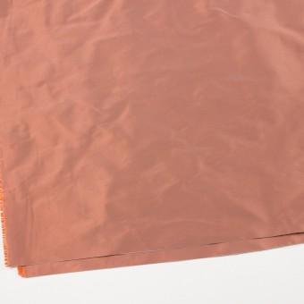 ポリエステル&アセテート×無地(アプリコット)×形状記憶シャンブレータフタ_全6色 サムネイル2