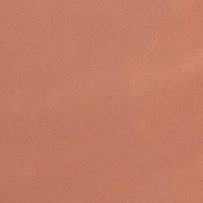 ポリエステル&アセテート×無地(アプリコット)×形状記憶シャンブレータフタ_全6色 イメージ1