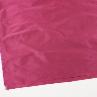 ポリエステル&アセテート×無地(チェリーピンク)×形状記憶シャンブレータフタ_全6色 サムネイル2