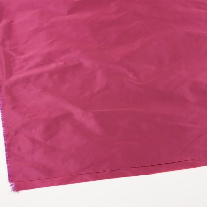 ポリエステル&アセテート×無地(チェリーピンク)×形状記憶シャンブレータフタ_全6色 イメージ2