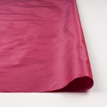 ポリエステル&アセテート×無地(チェリーピンク)×形状記憶シャンブレータフタ_全6色 サムネイル3