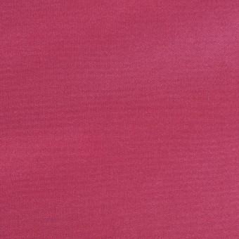 ポリエステル&アセテート×無地(チェリーピンク)×形状記憶シャンブレータフタ_全6色