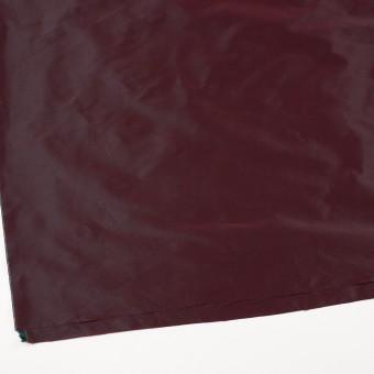 ポリエステル&アセテート×無地(エンジ)×形状記憶シャンブレータフタ_全6色 サムネイル2
