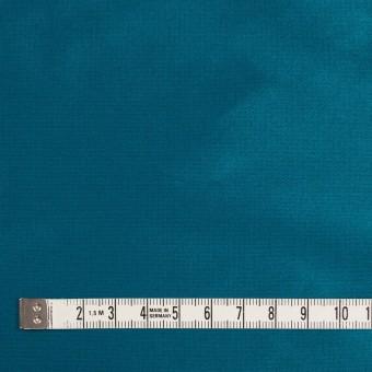ポリエステル&アセテート×無地(ターコイズ)×形状記憶シャンブレータフタ_全6色 サムネイル4