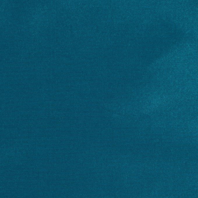 ポリエステル&アセテート×無地(ターコイズ)×形状記憶シャンブレータフタ_全6色 イメージ1
