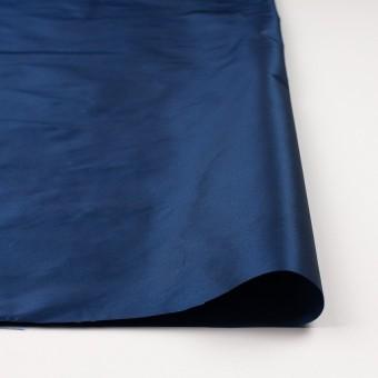 ポリエステル&アセテート×無地(ロイヤルブルー)×形状記憶シャンブレータフタ_全6色 サムネイル3