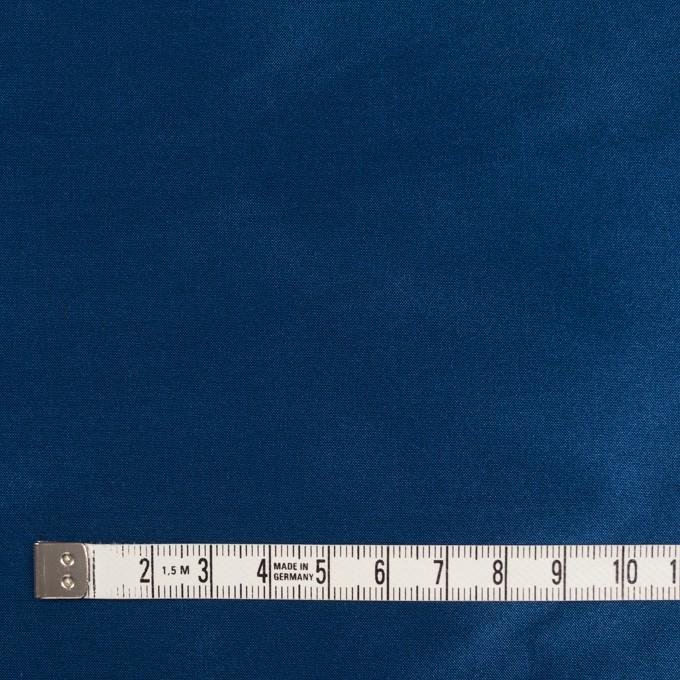 ポリエステル&アセテート×無地(ロイヤルブルー)×形状記憶シャンブレータフタ_全6色 イメージ4