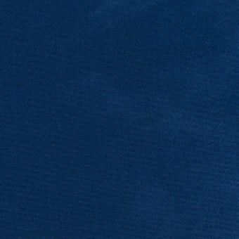 ポリエステル&アセテート×無地(ロイヤルブルー)×形状記憶シャンブレータフタ_全6色