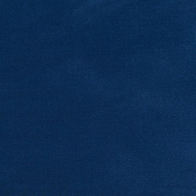 ポリエステル&アセテート×無地(ロイヤルブルー)×形状記憶シャンブレータフタ_全6色 イメージ1