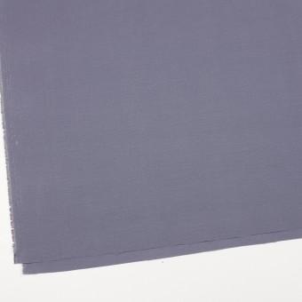 キュプラ&リネン混×無地(ラベンダーグレー)×ブロード_全2色 サムネイル2