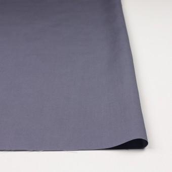 キュプラ&リネン混×無地(ラベンダーグレー)×ブロード_全2色 サムネイル3