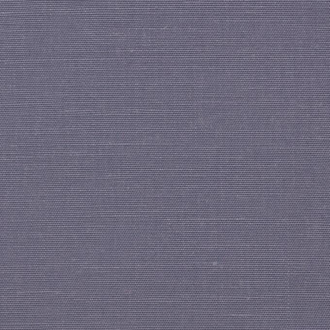 キュプラ&リネン混×無地(ラベンダーグレー)×ブロード_全2色 イメージ1