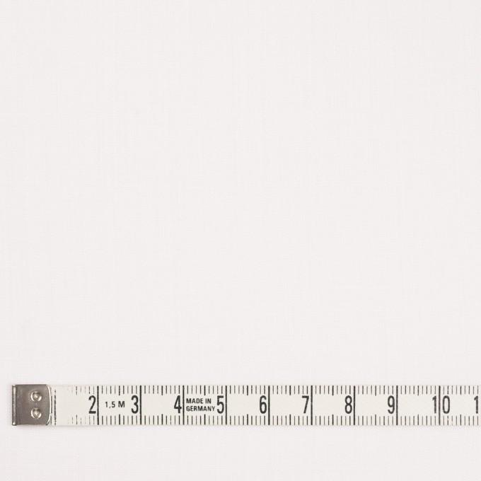 ラミー×無地(オフホワイト)×ボイル イメージ4