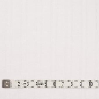 ラミー×無地(オフホワイト)×かわり織 サムネイル4