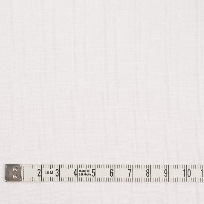 ラミー×無地(オフホワイト)×かわり織 イメージ4